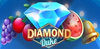 Cover art for Diamond Duke slot