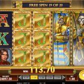 doom of dead slot game