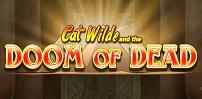 Cover art for Doom of Dead slot