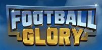 Cover art for Football Glory slot