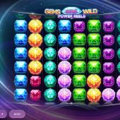 gems gone wild slot game