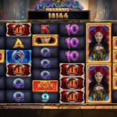 morgana megaways slot game