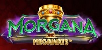 Cover art for Morgana Megaways slot