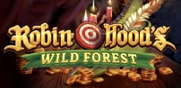 Cover art for Robin Hood's Wild Forest slot