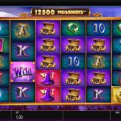 the pig wizard megaways slot game