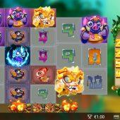 wild pops slot game