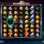 bombuster slot game