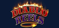 Cover art for Diablo Reels slot
