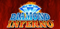 Cover art for Diamond Inferno slot