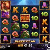 drago slot game