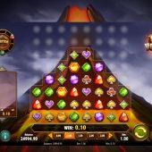 gold volcano slot game