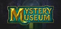 Cover art for Mystery Museum slot