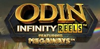 Cover art for Odin Infinity Reels Megaways slot