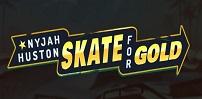 Cover art for Skate For Gold slot