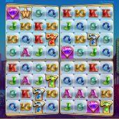 slot vegas megaquads slot game
