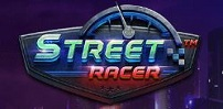 Cover art for Street Racer slot