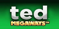 Cover art for Ted Megaways slot