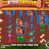 the dog house megaways slot game