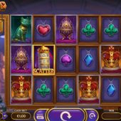 vault of fortune slot game
