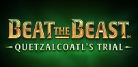 beat the beast quetzalcoatls trial slot logo