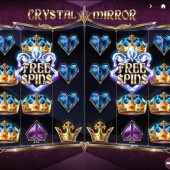 crystal mirror slot game