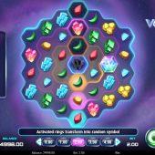 diamond vortex slot game