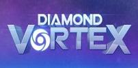 Cover art for Diamond Vortex slot