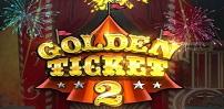 Cover art for Golden Ticket 2 slot