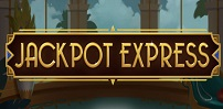 Cover art for Jackpot Express slot