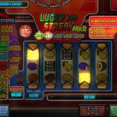 lucky streak 2 slot game