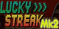 Cover art for Lucky Streak 2 slot