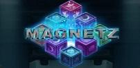 Cover art for Magnetz slot