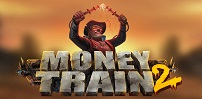 Cover art for Money Train 2 slot
