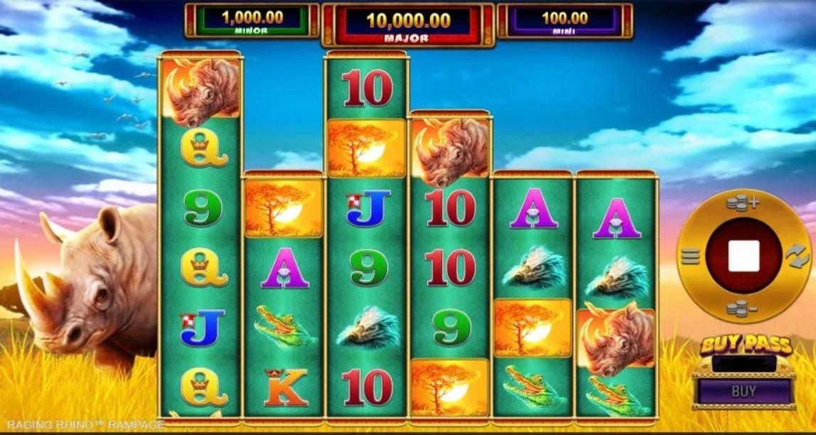 Www jackpot city com casino games