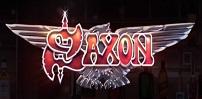 Cover art for Saxon slot