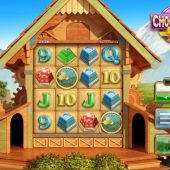 chocolates slot game