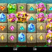crystal quest slot game