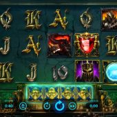 dark king slot game