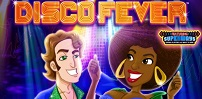 Cover art for Disco Fever slot