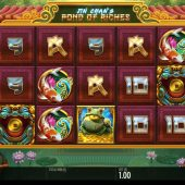 jin chans pond of riches slot game