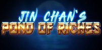 Cover art for Jin Chan's Pond of Riches slot
