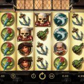 rage of the seas slot game