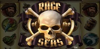 Cover art for Rage of The Seas slot slot