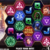 star bounty slot game
