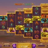 valley of the gods 2 slot game