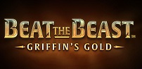 Cover art for Beat the Beast Griffin's Gold slot