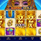 cleopatra gold slot game