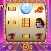 disco danny slot game