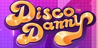 Cover art for Disco Danny slot