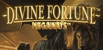 Cover art for Divine Fortune Megaways slot